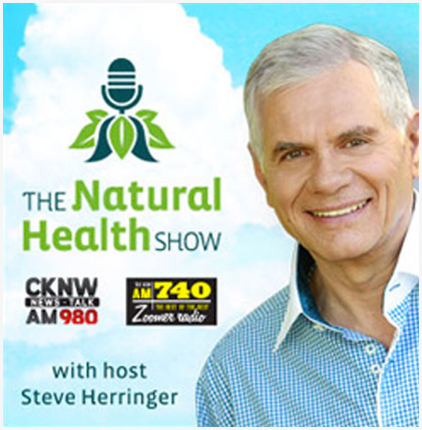 Ad The Natural Health Show